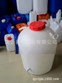 庆云塑料酒坛子.75L塑料酒桶,储酒桶,75公斤带水嘴白酒塑料桶供应