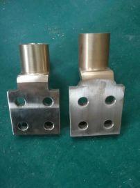 厂家供应变压器配件导电杆接线端子 变压器导电杆佛手 欢迎洽谈