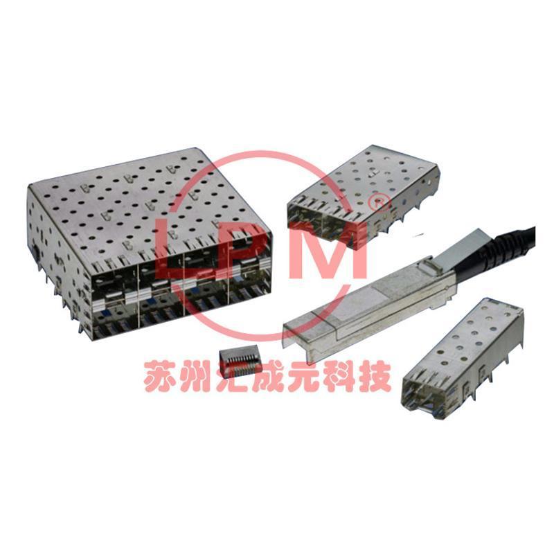 苏州汇成元电子供应TE1888247-5MINI SASHIGHDENSITY替代线缆组件
