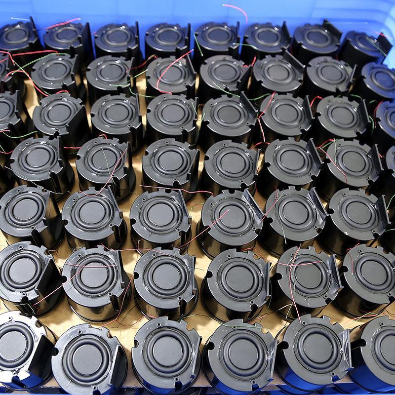 自设工厂承接蓝牙音箱、 数码产品组装 OEM订单