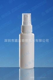 40ML PE藥用噴霧瓶