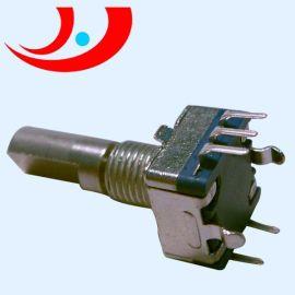 YH11mm旋转编码器示波器汽车中控控制器车载导航汽车影音