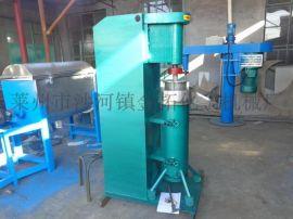 不锈钢立式砂磨机 金拓10-80L