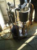 納米鹽樹脂分散機,樹脂研磨分散機,高剪切研磨分散機