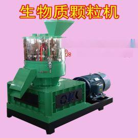 福建ZLP750s立式环模造粒设备