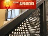 金爭 衝孔網  微孔 納米孔 長孔 圓孔 鍍鋅 塗塑 裝飾天花板 鋁微消聲器 孔板 震蕩器 恆溫