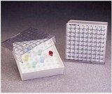 上海晶安生物613001微量離心管盒1.5ml/2ml微量離心管盒