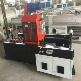 [张家港亚威机械]供应PE塑料管无尘切割机