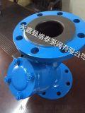 GL41J衬胶Y型过滤器耐磨耐腐蚀瓯北厂家