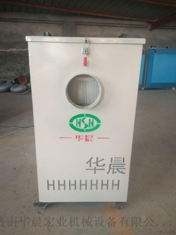 移动式焊烟净化器工业金属打磨除尘设备