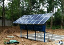 宝绿供应医院污水处理设备