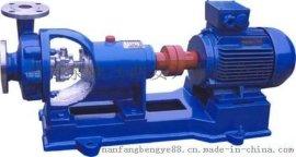西安AFB、FB型不锈钢耐腐蚀化工离心泵怎么买