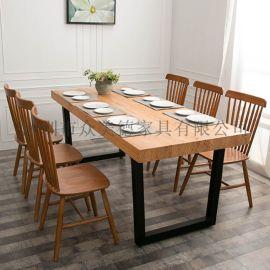 众美德餐桌椅组合|创意餐桌|餐桌款式|批发定制