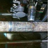 全自动钢管双头对焊机浙江脚手架钢管焊接机