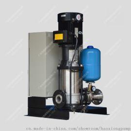 全自动恒压变频增压设备_全自动不锈钢变频水泵机组