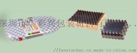 收縮膜POF包裝膜交聯冷熱收縮膜 東莞冷熱收縮膜