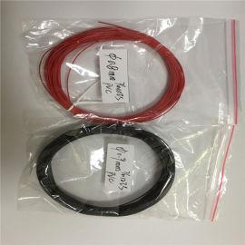 杰达**PVC环保电子线 UL1571 32#细软电子线