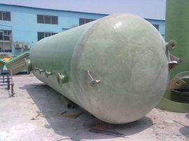 安装方便 化粪池 玻璃钢民用化粪池