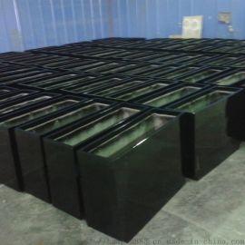 梯形方形玻璃钢花盆厂家直销广东肇庆