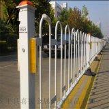 倒U型市政护栏、U型分隔式护栏、京式隔离护栏现货