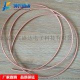 厂家直销RG142铁氟龙高温射频同轴电缆SFF-50-3-2