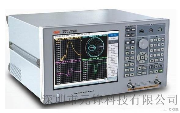 網路分析儀 TIANDA/TD3618C(3G)/TD3616C(1.5G)向量網路分析儀