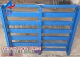 艾锐森仓库专用防滑耐磨铁卡板 金属托盘