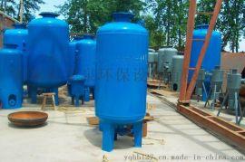 唐山空调冷冻水系统定压罐