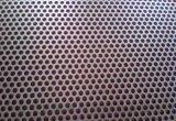 厂家直销定做隔音房装修用的冲孔网板隔音板圆孔铝板
