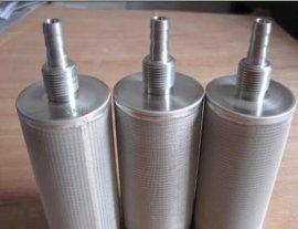 不锈钢烧结滤芯专业厂家