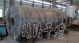 常州精铸干燥专业生产卧式RLY系列燃油燃汽热风炉
