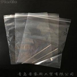 青岛厂家直销塑料袋自封袋定做 食品自封袋 规格齐全
