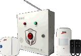供应校园一键报警器GM9、校园一键式应急报警系统、深安厂家直销