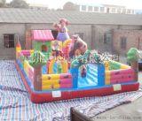 供應陝西咸陽充氣城堡遊樂設備(sl-2680)