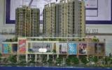 珠海市房地产销售沙盘模型制作、珠海市区域壁挂户型沙盘模型制作
