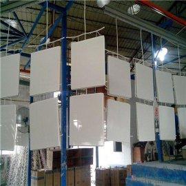 蓬莱专业定制生产铝扣板-蓬莱铝扣板新型装饰吊顶