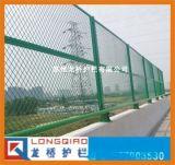 苏州桥梁防抛网 苏州高架桥护栏防护网 龙桥厂家直销