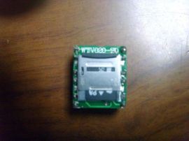 MP3语音模块(WTV-SD WTV020-SD)
