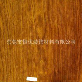 工厂批发枫木纹三聚 胺浸胶饰面纸 浸渍纸 立体纹路3d纸 免漆纸