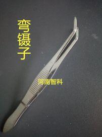昆虫标本制作专用镊子   标本镊   河南智科 厂商