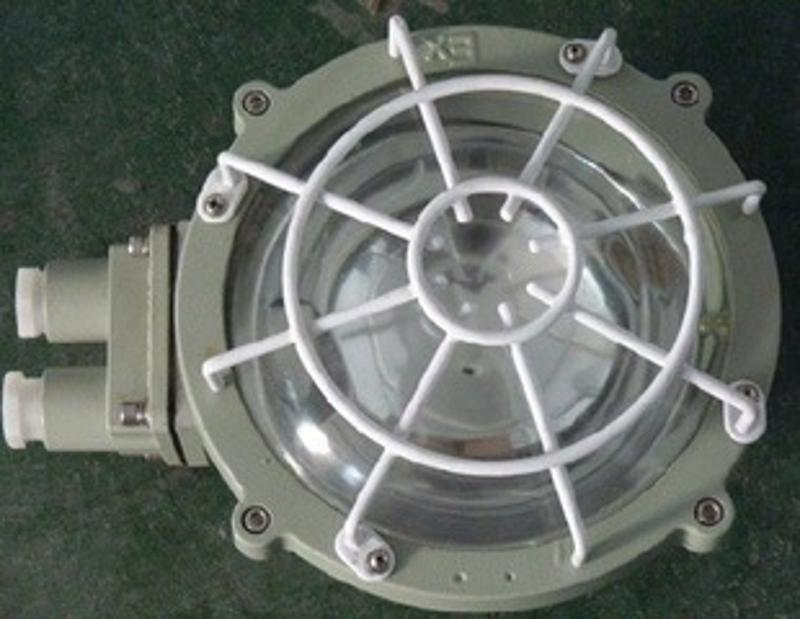 厂家直销 批发供应防爆吸顶灯 BXL圆形防爆吸顶灯