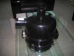 小型油浴式空气滤清器总成