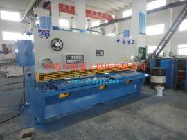 中航重工全新多种功率数控闸式剪板机金属液压闸式剪板机