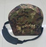 上海定制航空迷彩军用包 工具包 斜挎包来图打样可添加logo