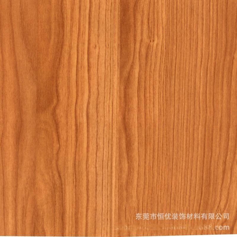 东莞厂家直销 三聚 胺浸渍纸 环保装饰贴面纸 木纹纸