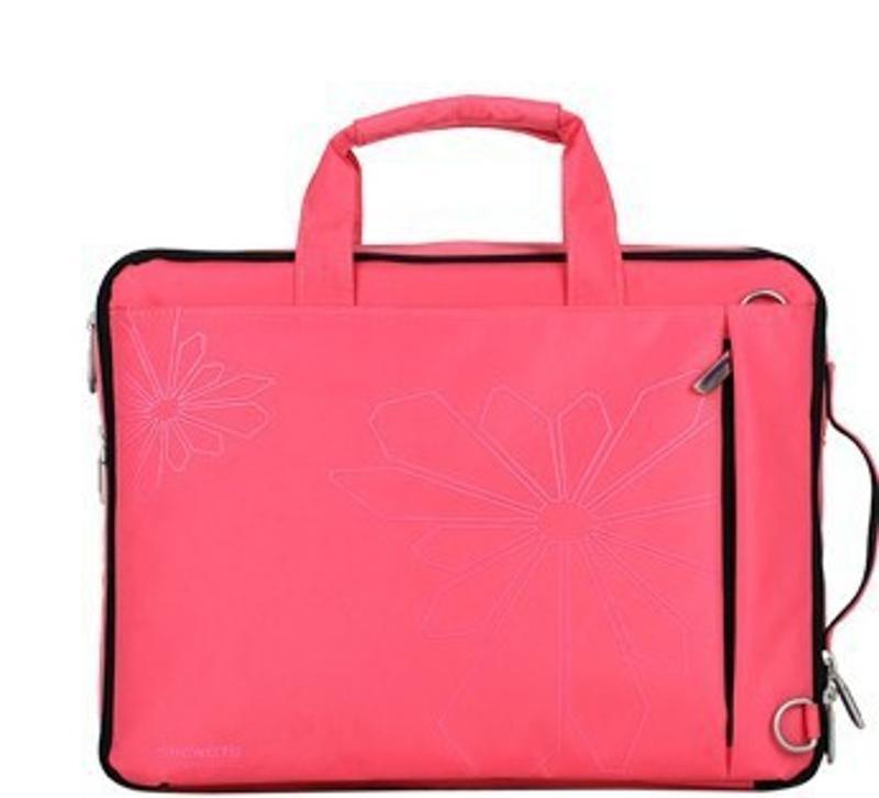 方振箱包定製女式時尚商務手提公務公文包 電腦包 可添加logo