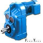 平行轴斜齿轮减速机(F67)