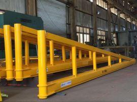 立柱式旋臂吊 柱式悬臂吊起重机 小型起重机悬臂吊