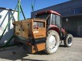 电王精密拖拉机电焊机 电焊工程车 焊接工程车