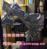 安川耐高温机器人防护罩厂家/图片